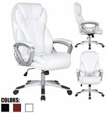 Colorful Desk Chairs Top 9 Best White Office Chairs In 2017 Reviews