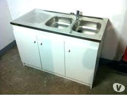 meuble de cuisine avec evier inox evier cuisine avec meuble evier cuisine avec meuble meuble cuisine