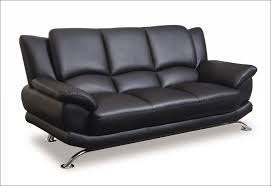 Black Leather Sectional Sofas Furniture Marvelous Modern Sleeper Sofa Leather Sectional Sofa