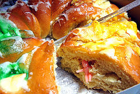 king cake where to buy eater mardi gras king cakes