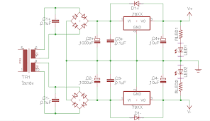 how to read a schematic learn sparkfun com component overview