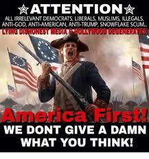 Anti Christian Memes - attention all irrelevant democrats liberals muslims illegals anti