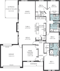 design floorplan langdon home design fairmont homes