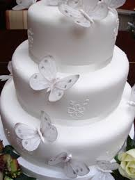 butterfly wedding cake 17 best butterfly cake ideas images on butterfly