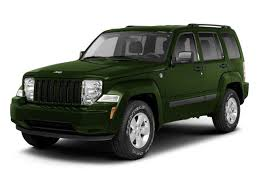 2012 jeep liberty type 2012 jeep liberty values nadaguides