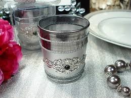 Miniature Tea Cups Favors by Miniature Teacup Saucer Tealight Candle Holders From 0 81