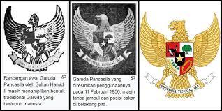 burung garuda dewa atau elang jawa merdeka com