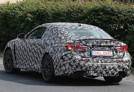 lexus coupe horsepower spied 2015 lexus is f coupe could be the rc f autoevolution