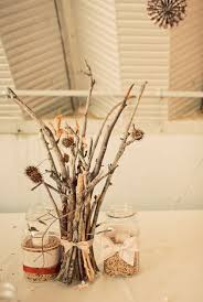 Vase With Twigs Best 25 Twig Centerpieces Ideas On Pinterest Curly Willow