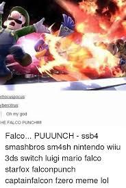 Falcon Punch Meme - 25 best memes about falconpunch falconpunch memes