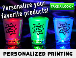 light up drinking glasses party city glowsource glow in the dark party supplies and led novelty