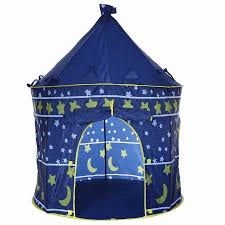folding play house portable outdoor indoor toy tent castle cubby