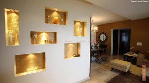 recessed wall niche decorating ideas – Home Design Interior