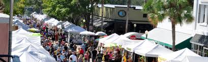 mount dora craft fair u2013 eclectic mix of arts and crafts from