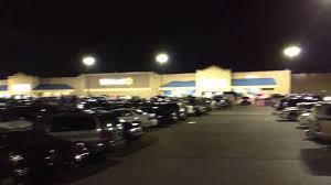 thanksgiving walmart 2014 8 pm thanksgiving night walmart parking lot bay city mi youtube