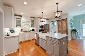 barn kitchen from rustic to chic 15 kitchens with barn door accents