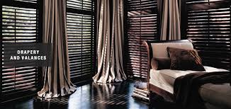drapery and valances in gainesville va sonlight window coverings