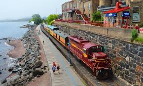 Minnesota Travel By Train images North shore scenic railroad duluth the duluth zephyr excursion jpg