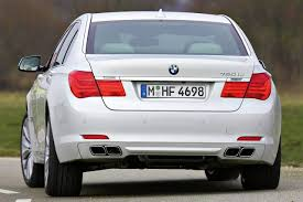 2010 bmw 7 series warning reviews top 10 problems you must know