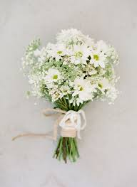 White Wedding Bouquets Ceremony Archives Oh Best Day Ever