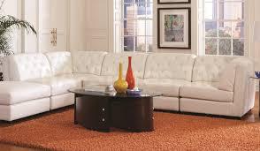 Modern Modular Sectional Sofa by Modern Sectional Sofas Leather Chenille Fabric Velvet Vinyl
