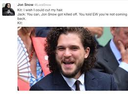 Jon Snow Memes - stop messing with us jon snow by rob lucci meme center