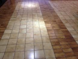 clean kitchen tile grout home interior ekterior ideas