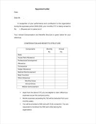Appraisal Rebuttal Letter appraisal letter sle resume cover letter