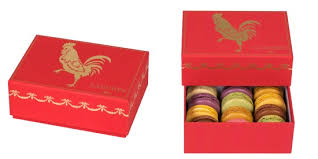 new year box celebrate new year with ladurée s limited edition gift set