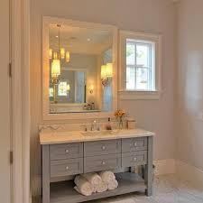 pink and grey bathroom design ideas