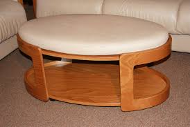 oval ottoman coffee table coffee tables thippo