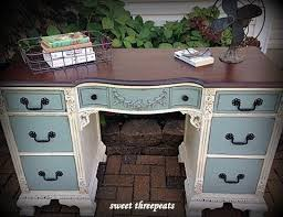 Antique Office Furniture For Sale by Best 20 Desk Makeover Ideas On Pinterest Desk Redo Repurposed