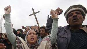 christians are still persecuted around the world here s where