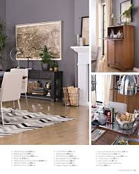 Living Spaces Sofa Table by Living Spaces Product Catalog February 2016 Page 32 33
