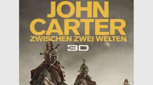 Kino Universum Bad Kissingen John Carter U2013 Zwischen Zwei Welten U201c U201eavatar U201c In Der Wüste Kino