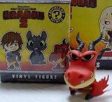 hookfang funko pop train dragon 2 vinyl figure ebay