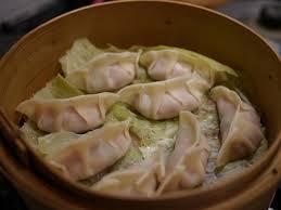 recette cuisine vapeur recette de gyoza vapeur cette fois chihiro s foodblog