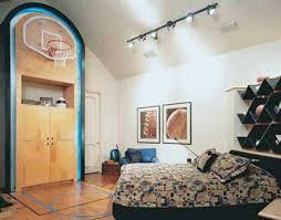 basketball bedroom ideas basketball bedroom hoop ideas