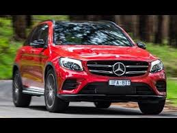 mercedes suv prices mercedes glc suv price in india review mileage photos