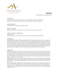 Cover Letters For Medical Assistant Trade Alexander Valley Winegrowers