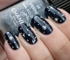 20 nail art ideas for new year night u2022 decoholic