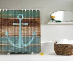 nautical bathroom decor ideas fabulous curtains lighthouse bathroom accessories ideas bathroom