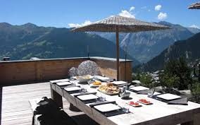 family accommodation in verbier switzerland europe