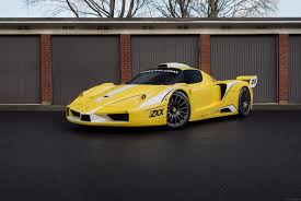 enzo fxx zr auto enzo zxx returns to edo competition