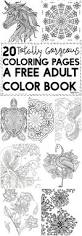 20 gorgeous free printable coloring pages coloring pages