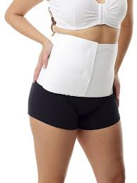maternity belt underworks post delivery belt maternity belt belly band at