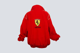 ferrari clothing vintage ferrari jacket copy u2013 shop tohnistyle