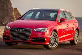 audi edmunds 2016 audi a3 sportback e hatchback pricing for sale edmunds