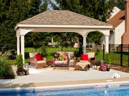 backyard billy u0027s vinyl pergolas pre built pergola kits baltimore