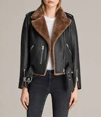 all saints launch 20 everything including leather jackets